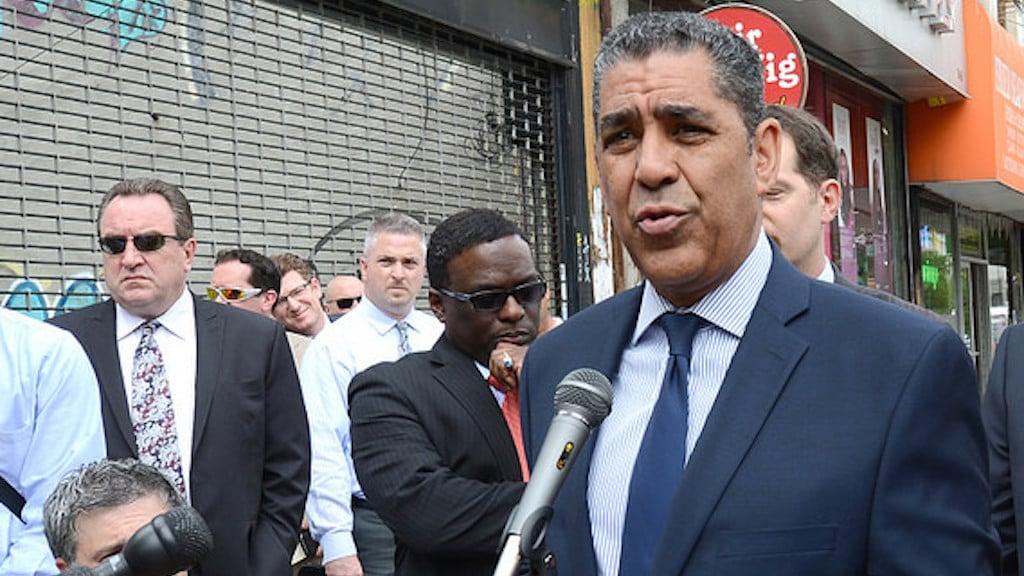 The Black Caucus Should Accept this Dominican Congressman