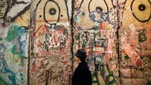DC Is Better Than LA Because We Have More Pieces of the Berlin Wall