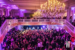 SOME Jr. Gala Raises Over 5,000 For Affordable Housing In District
