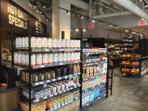 Union Kitchen Grocery Opens in Shaw With Around 100 DC-Made Products