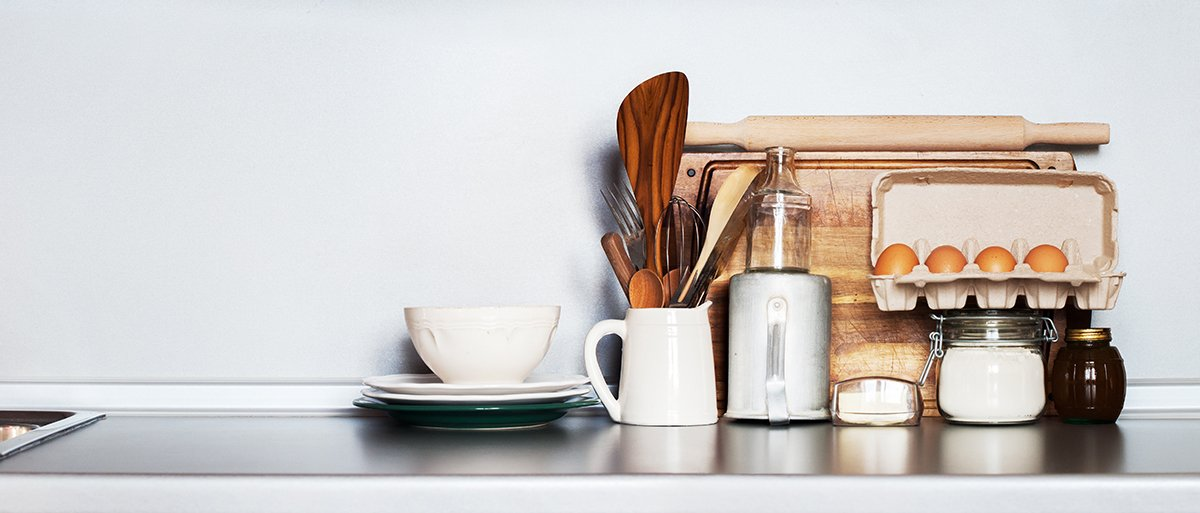 Five Kitchen Products Every Adult Should Own