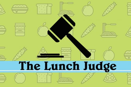 How Healthy is Your Go-To Lunch, Really? Let The Lunch Judge Decide.