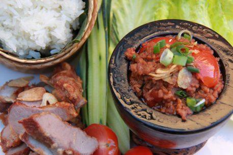 Cheap Eats 2017: Baan Thai