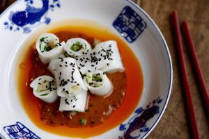 Tiger Fork Brings Hong Kong-Style Chinese and Dim Sum to Shaw