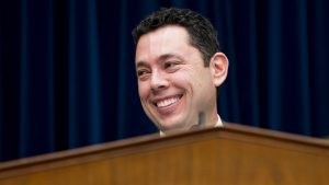 Jason Chaffetz Only Does the Easy Part of His Job