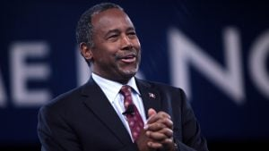 Ben Carson Buys $1.3 Million House in Vienna
