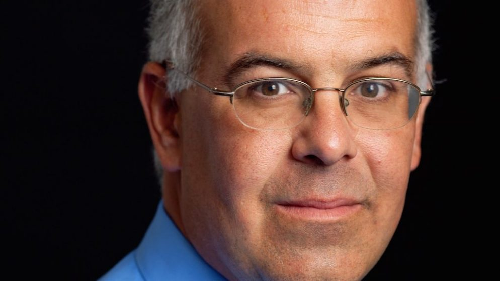 David Brooks Will Preach at National Cathedral on Sunday