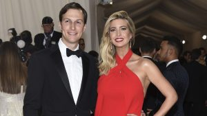 How Kosher Are Ivanka Trump and Jared Kushner?