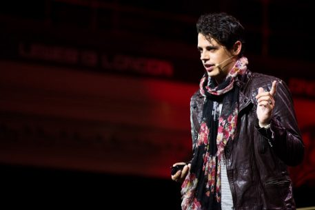 Milo Yiannopoulos Lost His Job, But Not Before He Redefined Conservatism