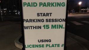A Surprisingly Bitter Battle Over Paid Parking Comes to Reston