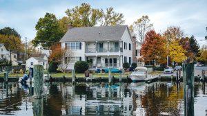 Where to Buy the Perfect Getaway House Near Washington