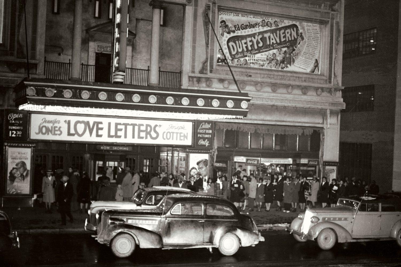 The Forgotten History of U Street