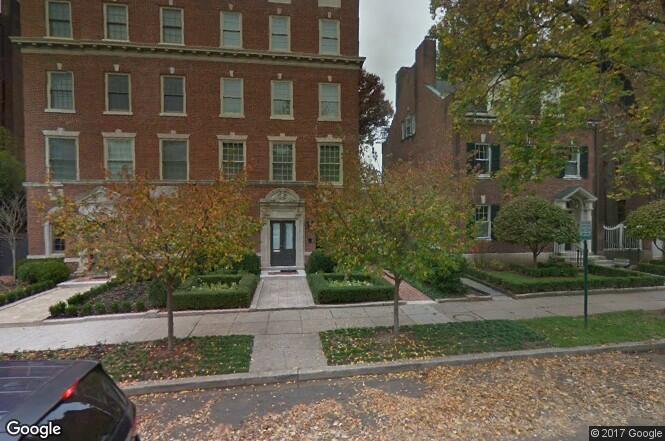 Rex Tillerson Buys .6 Million Kalorama Home