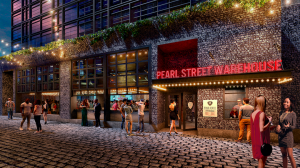 "The Wharf Is Getting a Live-Music Venue Dedicated to ""Americana"" Genres"