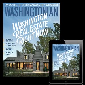 April 2017: Washington Real Estate Right Now