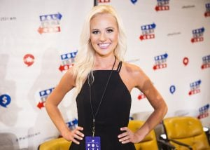 Trump Places Personal Call To Tomi Lahren, Thanking Her After Hannity Appearance