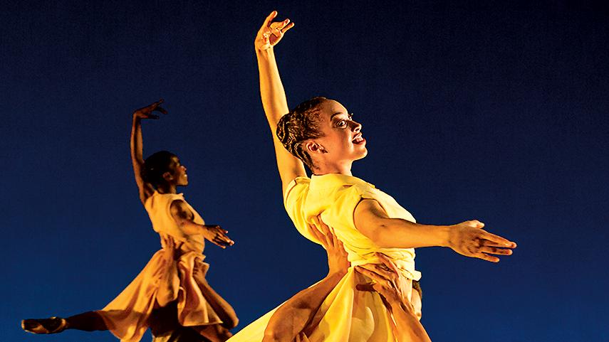Ballet Across America