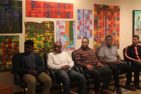 These Artists Are Trying to Keep DC a Chocolate City