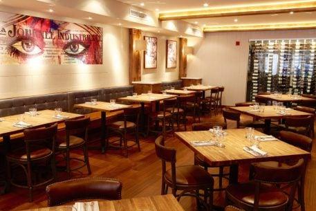 Chef Raphael Francois Earned Michelin Stars in London. Now He's Taking on DC