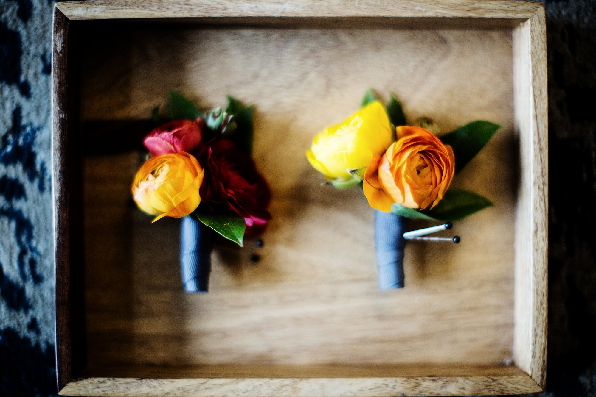 The Hanging Florals Add Such a Cool Touch to this Downtown DC Gallery Wedding Julia Brower Nick DiCarlo Longview Gallery