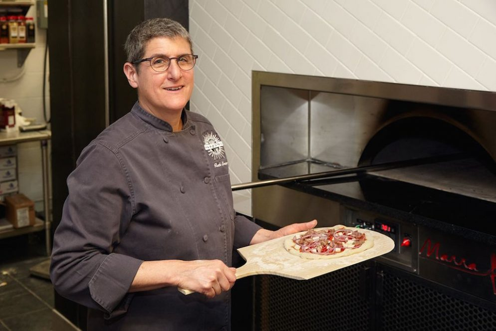 Pizzeria Paradiso Owner Will Close Fast-Casual Veloce on Friday