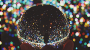 This  Crystal Ball Will Get You All the Likes on Instagram