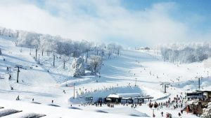 Here Are 7 Ski Resorts That Will Be Open This Weekend