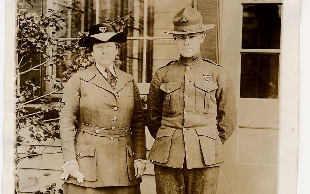 World War I Centennial Events