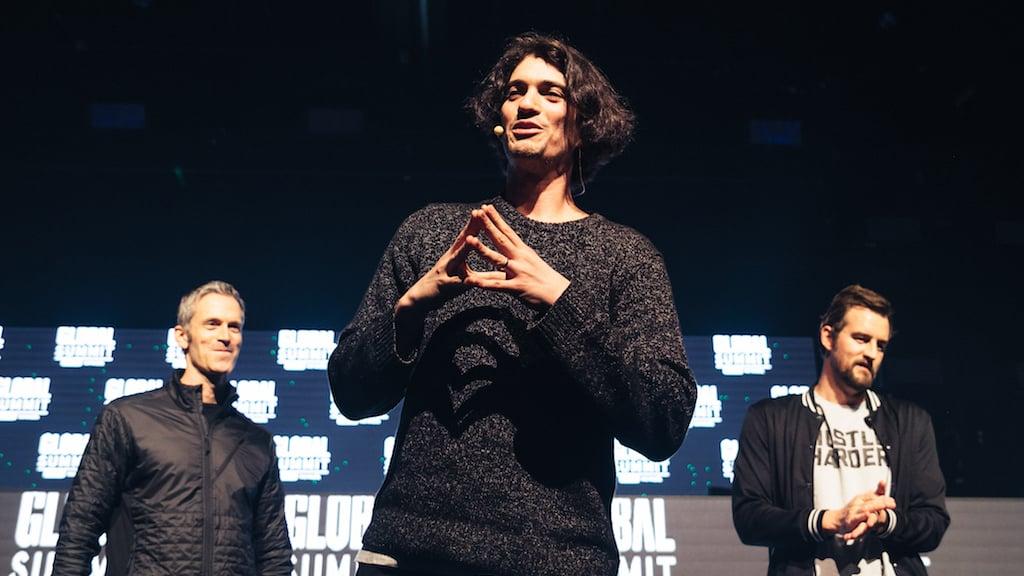 Starting in DC, WeWork Giving  Million to Help Entrepreneurs
