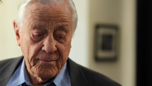 HBO Is Making a Ben Bradlee Documentary