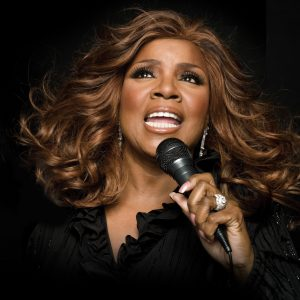 """Gloria Gaynor on Performing at the Library of Congress and the Legacy of """"I Will Survive"""""""