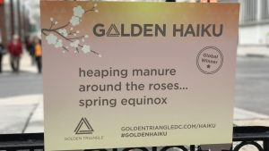 Sorry, Haters: The Golden Triangle's Haiku Are Legit