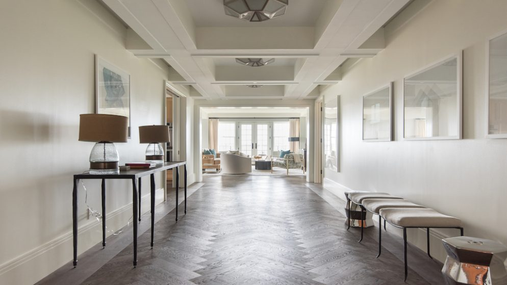Take a first look inside the most expensive condos in dc for Most expensive floor