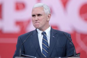 Mike Pence Loves Public Broadcasting