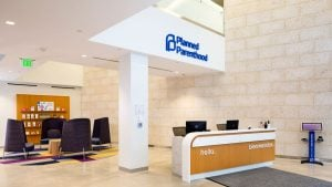 A Look Inside the Swanky (and Smart) Design of Planned Parenthood's New DC Headquarters
