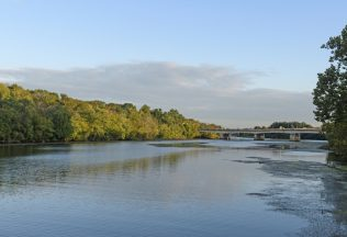 Potomac River Budget Cuts