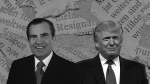 Quiz: Are These Quotes About Presidential Scandal About Trump or Nixon?