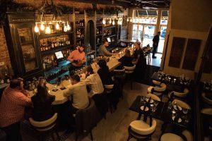 Craving Italian-American? Rosario Is Now Open in Adams Morgan