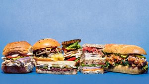 There's Never Been a Better Time to Eat Sandwiches in Washington