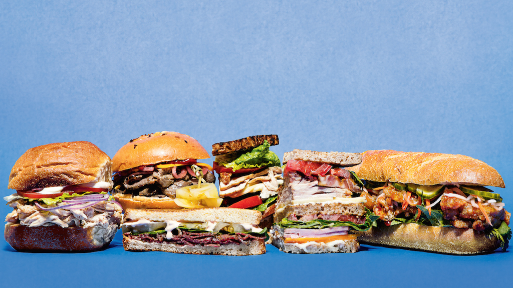 Theres Never Been A Better Time To Eat Sandwiches In Washington