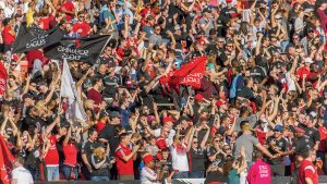 Which D.C. United Supporter Group Should You Join?