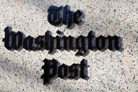 Washington Post Employees FINALLY Get Free Coffee