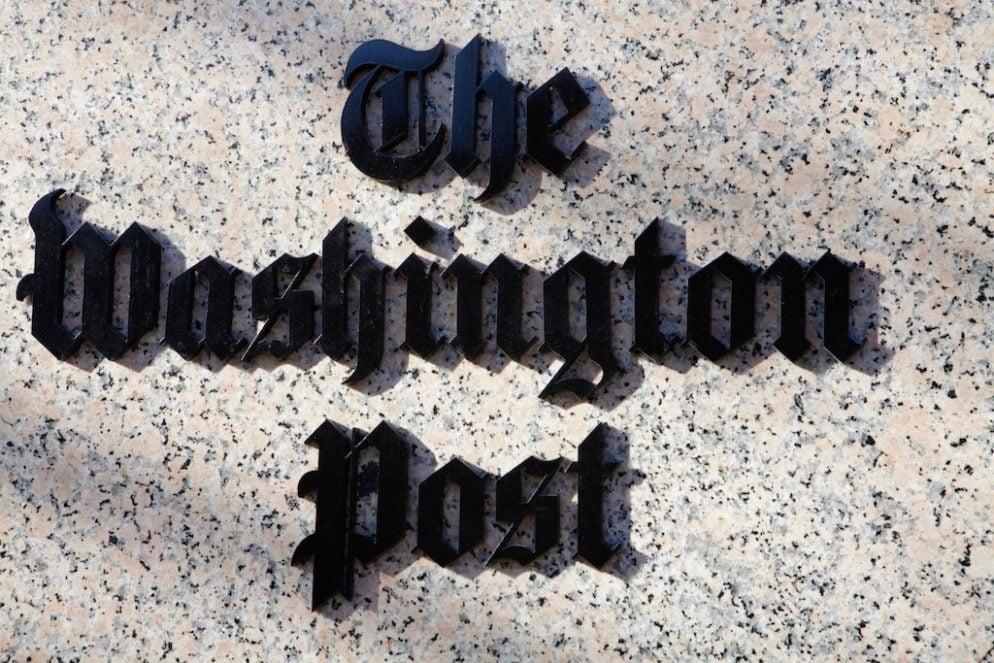 Washington Post Employees FINALLY Get Free Coffee