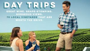 May 2017: Winery Day Trips