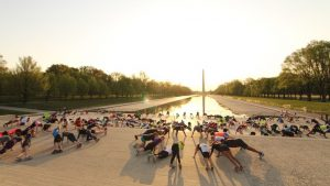 10 Free Outdoor Workouts in Washington to Add to Your Calendar ASAP