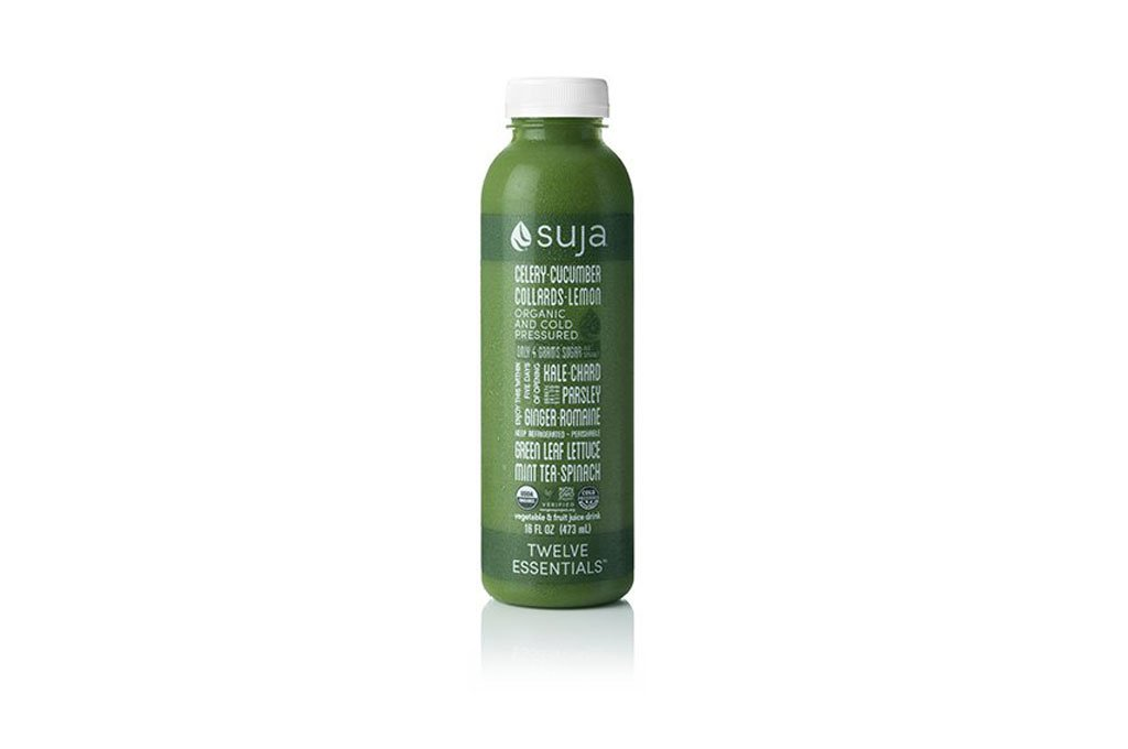 5 Grab-and-Go Green Juices That Are Actually Pretty Healthy