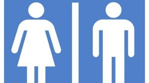 How Easy Is It to Find a Bathroom on Your Metro Line?