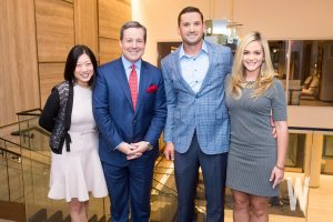 Ed Henry & Ryan Zimmerman Talk Baseball/Community At One Hill South '42' Book Party