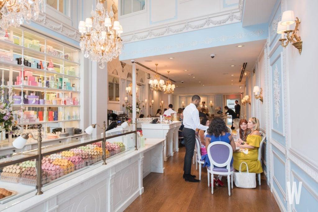Georgetown Tea Room