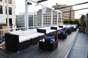 Take a Look at Dupont Circle's Newest Rooftop Bar